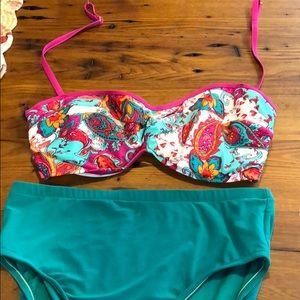 Other - Magic suit bikini